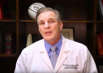 Tulsa Ent 3 Dr Scott Cordray